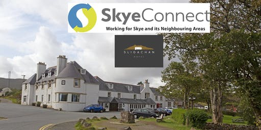 Skye-'The Experience' The SkyeConnect Autumn Conference