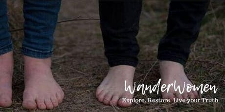 WanderWomen: Mothers Day Special tickets