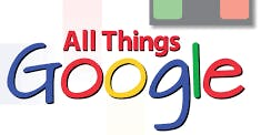 All Things Google including Chromebooks