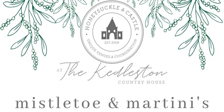 Mistletoe & Martini's - Christmas Cocktail Party tickets