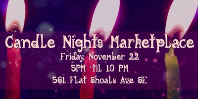 Candle Nights Marketplace
