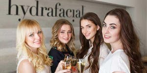 South William Clinic & Spa HydraFacial Red Carpet...