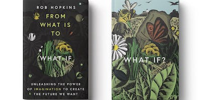 Book Launch: From What Is to What If