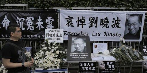 WE THE PEOPLES FILM FESTIVAL #3 The Nobel Laureate who defied Beijing