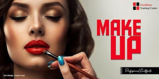 Makeup Professional Certificate