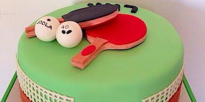 Athelstone Table Tennis Club 60th Birthday Dinner