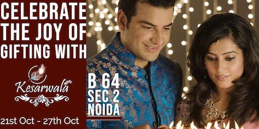 Kesarwala Noida Diwali Street Food and Gifting Week 19