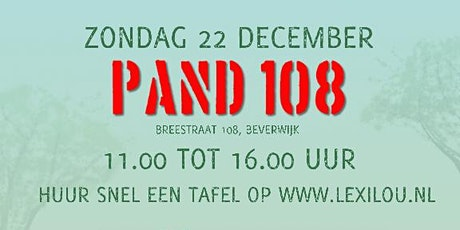 Babymarkt Pand108 tickets
