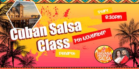 Penarth - Beginner Salsa Dance with Havana People ! tickets