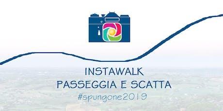 Passeggiata e scatta | Instagramers forlì-cesena biglietti