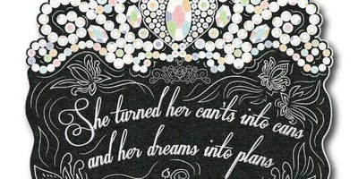 Dreams into Plans 1M, 5K, 10K, 13.1, 26.2 -Amarillo