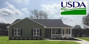 All about USDA Rural Mortgage Loans - FREE 3 Hour CE Winder