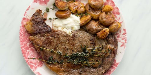 Spanish Surf and Turf - Cooking Class by Cozymeal™