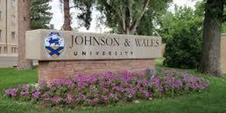 Johnson & Wales University Information Session tickets