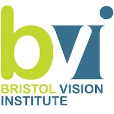 Bristol Vision Institute logo