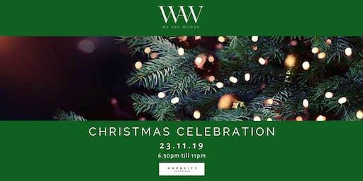 WAW - Christmas Celebration