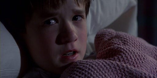 20 Year Anniversary Screening - The Sixth Sense