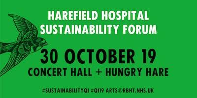 Harefield Sustainability Forum