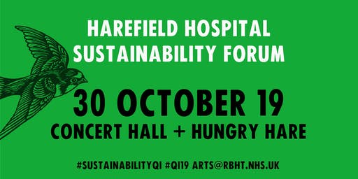 Harefield Sustainability Forum