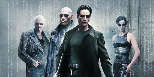 20 Year Anniversary - The Matrix