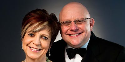 An Afternoon Delight: With Beverley Davies and Rob Knight