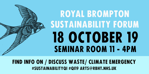 Royal Brompton  Sustainability Forum
