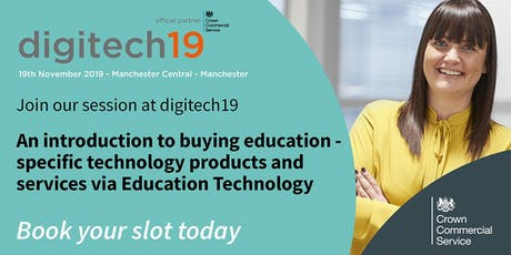 An introduction to buying education-specific technology products and services via Education Technology tickets