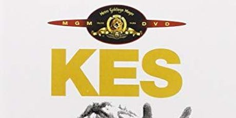 KES (PG) with Introduction by Andrew Graves - Mansfield Central Library tickets
