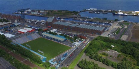 A look into…Greenock Morton Football Club tickets