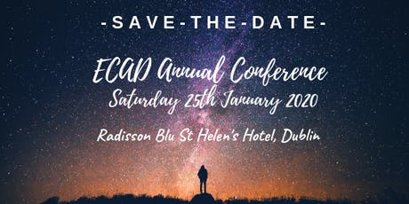HSE - East Coast Area Diabetes Programme Annual Conference 2020 tickets