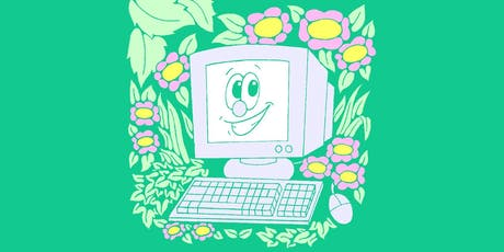 Digital Garden tickets