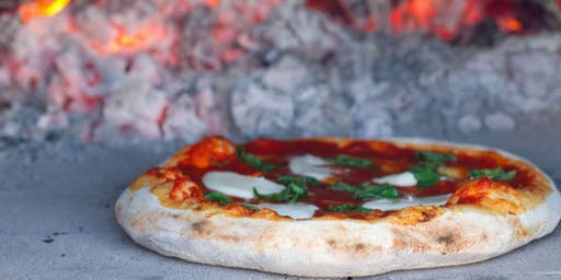 Handmade Wood Fired Pizza - Cooking Class by Cozymeal™