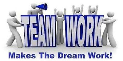 Transform your practice in 10 days- Teamwork makes the dream work - Module 4-2020