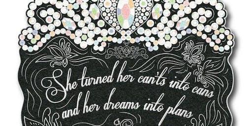 Dreams into Plans 1M, 5K, 10K, 13.1, 26.2 -Denver
