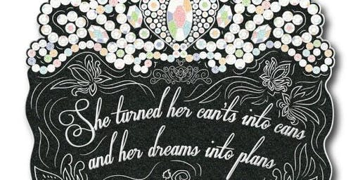 Dreams into Plans 1M, 5K, 10K, 13.1, 26.2 -Fort Collins