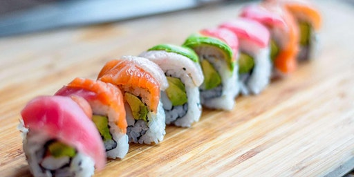 Intermediate Sushi Techniques - Cooking Class by Cozymeal™