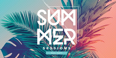 Summer Sessions Pool Party - Oceans Beach Club Magaluf Tickets