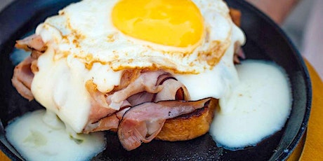 Sunday Brunch Fare - Cooking Class by Cozymeal™ tickets