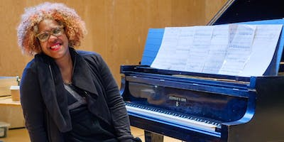 An Evening of Words and Music with Errollyn Wallen MBE