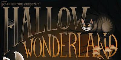Chifferobe Presents Hallow-Wonderland