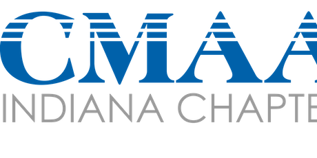 CMAA October 2019 Meeting: Gerry Dick Goes Inside INdiana Business tickets