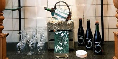 The Mystery of 3Fonteinen