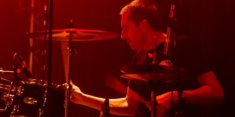 Rob Hirons Drum Clinic tickets