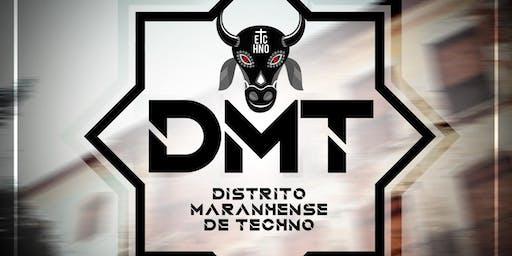 D.M.T (Distrito Maranhense de Techno)