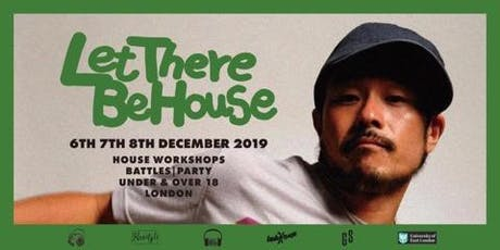 Let there be House tickets