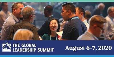 The Global Leadership Summit 2020 - ******, SK