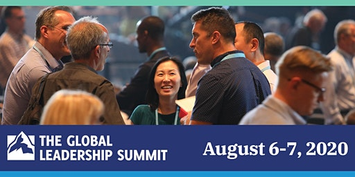 The Global Leadership Summit 2020 - Regina, SK