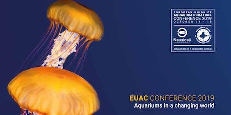 """Conférence """"Comment les aquariums apportent leur contribution à l'Océan"""" billets"""