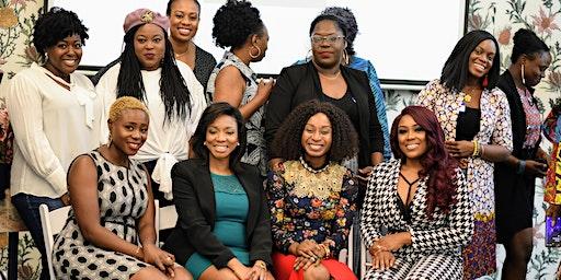 Women Do It Afraid Business Style- 2020 Edition