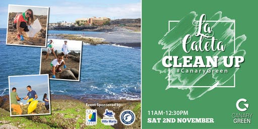 La Caleta Clean Up